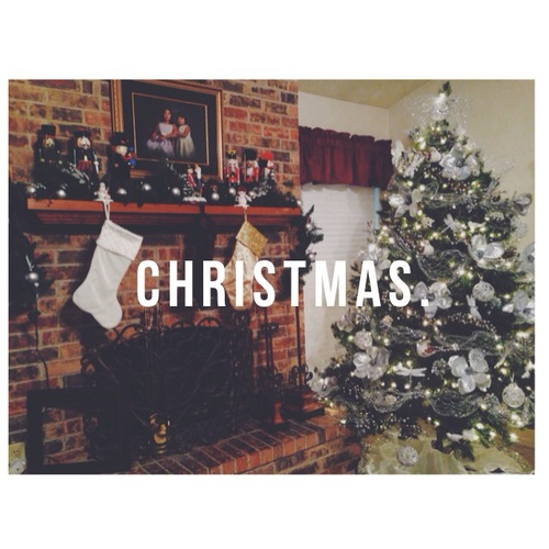 christmas, december, love and presents
