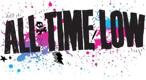 all time low logo wallpaper - photo #1