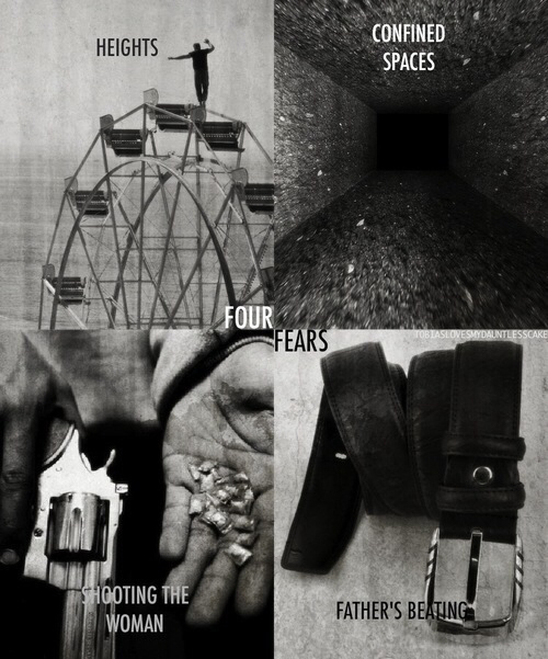 british, divergent, four and perfect