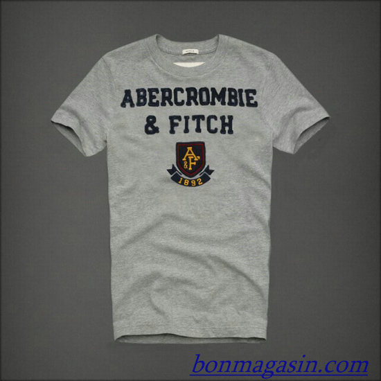 Vendre pas cher homme abercrombie fitch tee shirts image for Abercrombie and fitch tee shirts