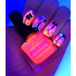 nails, colours, colorful, amazing, pink