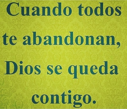 Spanish Quotes About GodQuotes About God In Spanish