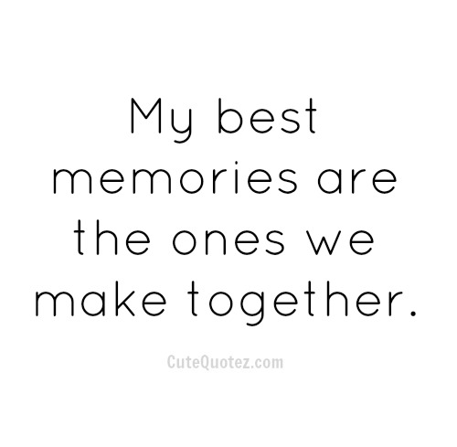 Friendship And Memories Quotes Tumblr : Untitled image by patrisha on favim