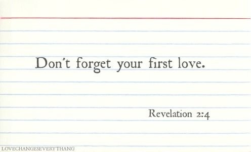 First Love Tumblr quotes.lol-rofl.com