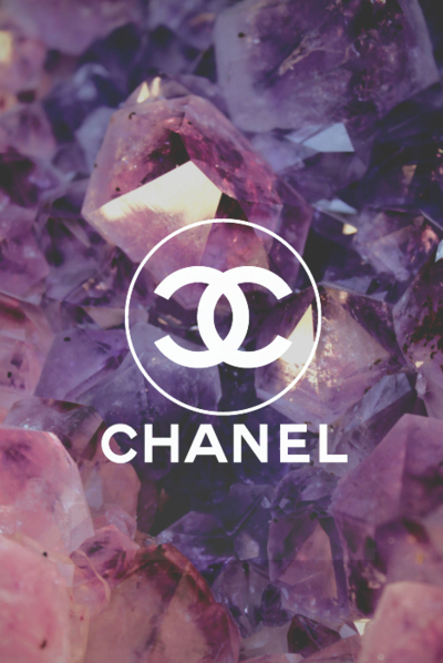 chanel, cristal, glitter, hipster, ice, indie, iphone ...