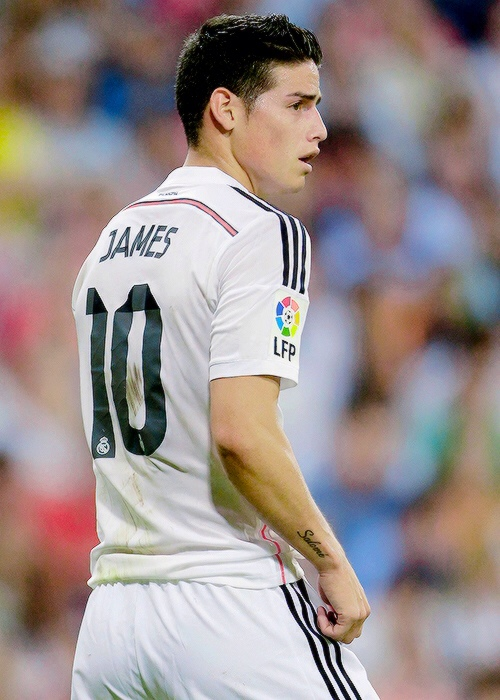100 James Rodriguez Tumblr Image 2073270 By Maria D On Favim Com