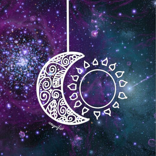 background beautiful bling cool galactic galaxy hippie hipster