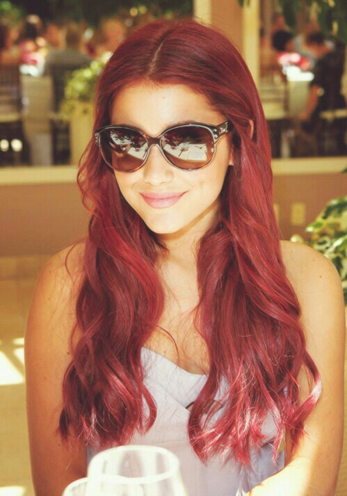 6 cat valentine tumblr image 2118063 by mariad on