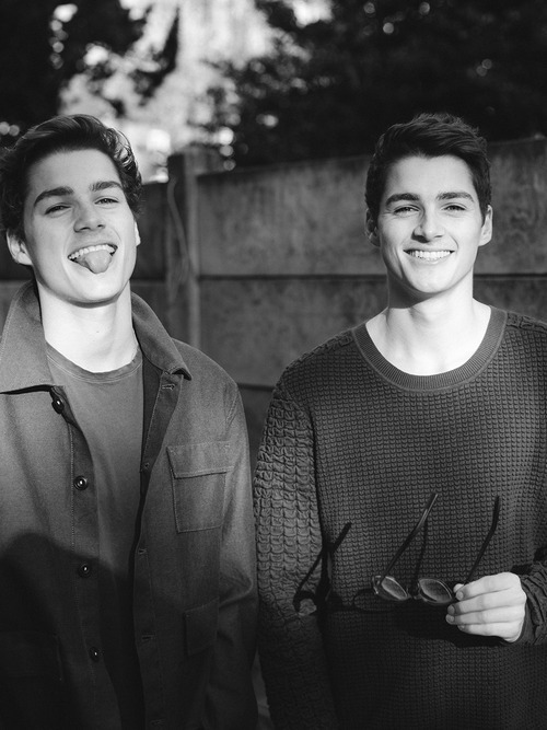 JACKSGAP | We Heart It - image #2128160 by Super-Panda on ...