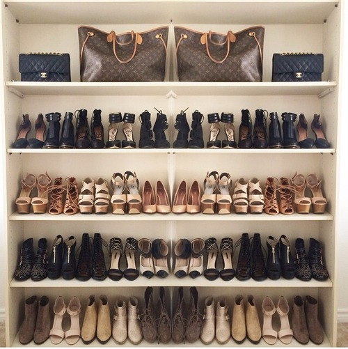bags, bahs, black and booties