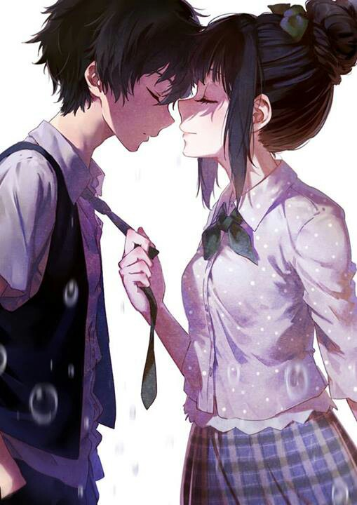couple anime couples - photo #28