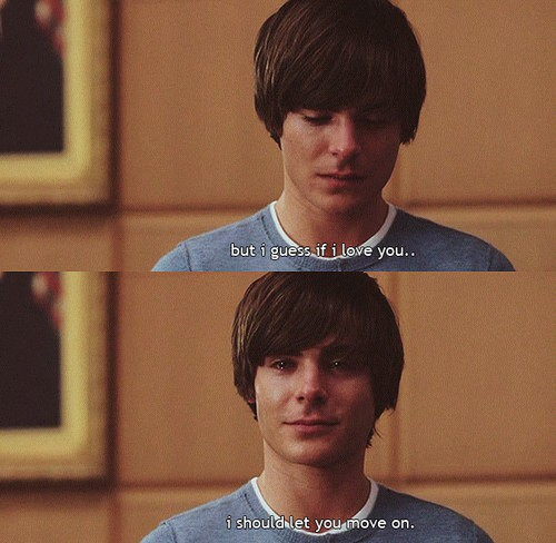 zac efron sad quotes - photo #18