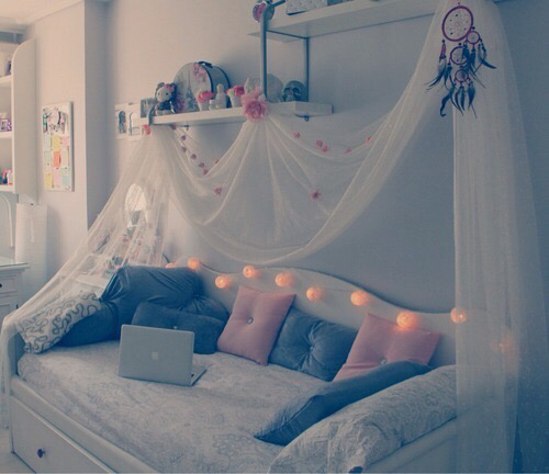 Bed Bedroom Blankets Cozy Diy Dream Room Grunge