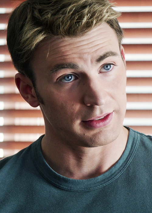 actor, attractive, avengers and captain america
