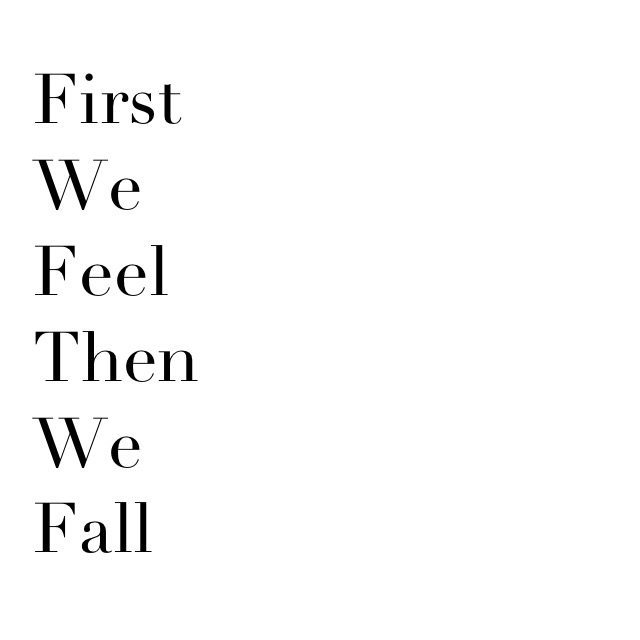 break up, broke up, fall, feel, love, quote, quotes, qyi ...
