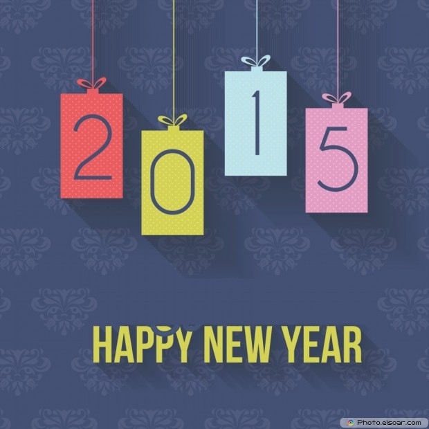 happy new year, happy new year 2015 and New Year's Day