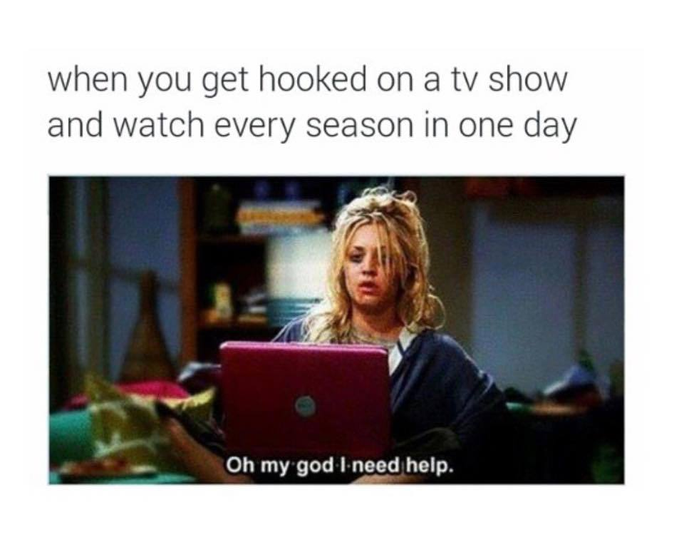 funny, lol, true and tv show