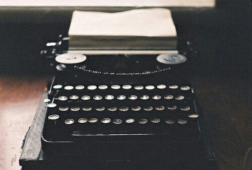 beautiful, book, cute, dark, different, inspiration, inspire, life, light, nice, notes, old, past, random, retro, stuff, things, time, tumblr, typing, vintage, words, writing, writting