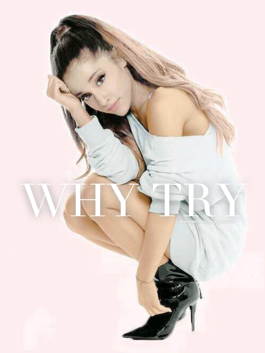 adorable, album, ariana grande, background, beautiful, cute, fashion, girl, hairstyle, makeup, my everything, pastel, pink, pretty, song, track, wallpaper, why try, joymzolo