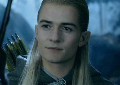 legolas, orlando bloom, the lord of the rings and el señor de los anillos
