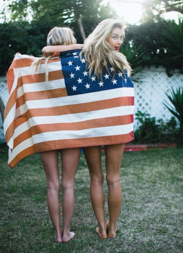4th of july, america, american flag, best, best friends, besties, fireworks, flag, friend, friends, pizza, summer, tumblr
