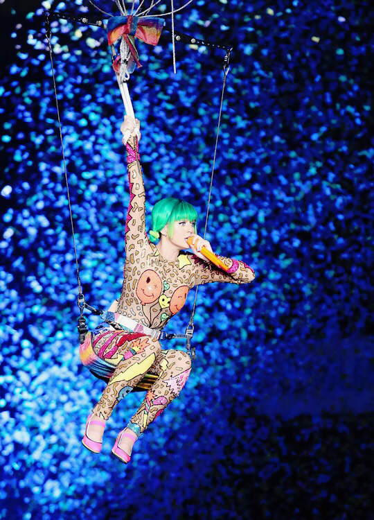 Birthday Katy Perry Prism pwt Milan - image #258...