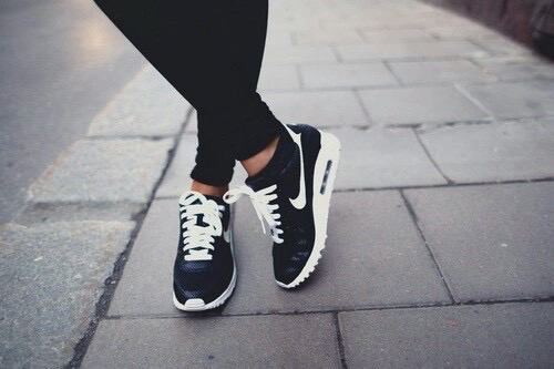 Awesome Nike Running Shoes On Tumblr