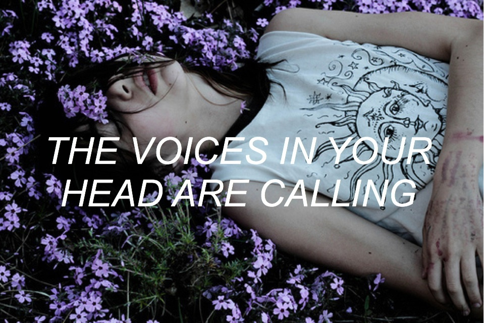 aesthetic, flowers, grunge and hipster