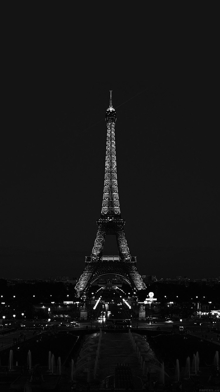 cool, eifel, iphone, nice, night, paris, perfect, photography, place, tower, travel, wallpaper, sighsteing