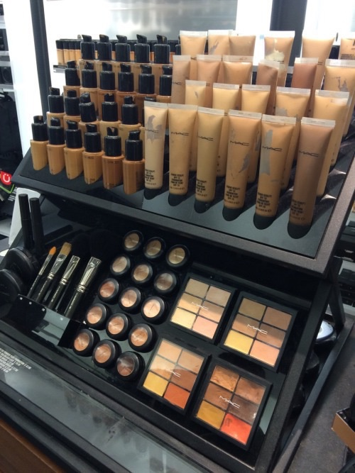 cosmetics, dream, foundation and girl