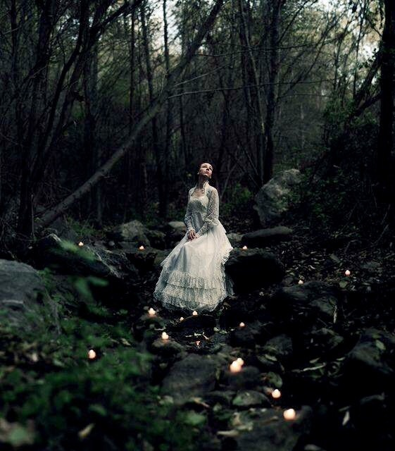 beautiful, candles, crone, dark, darkness, fairy, fantasy, fireflies, forest, girl, goth, lady, lantern, lights, magic, magical, moss, musk, mysterious, mystical, nature, pagan, paganism, rites, stones, trees, wicca, witch, woman, woods
