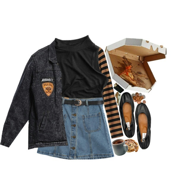 Aesthetic Grunge Outfits Pictures To Pin On Pinterest