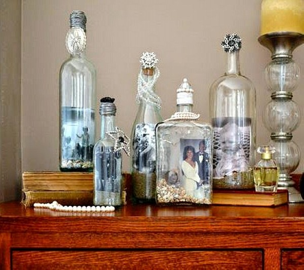 Recycled Home Decor: Recycled Home Decor Ideas