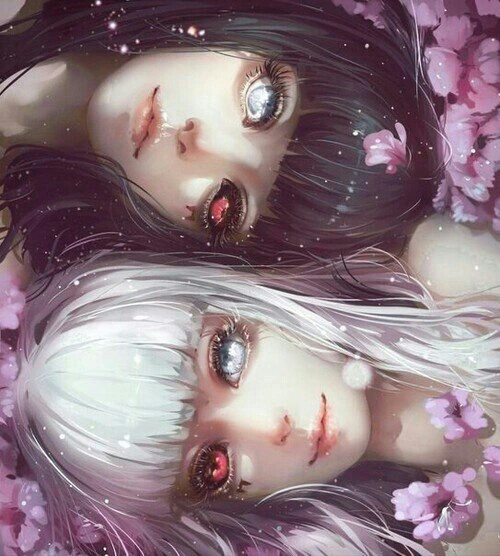 The Twins Image 3774913 By Lauralai On Favim Com