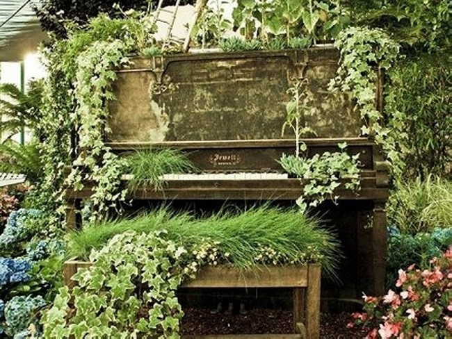 decorations, Piano Decor Ideas, Piano Decoratings and Upcycled Piano Follow us on Facebook:   Recent Posts:  Upcycled Piano Decor Ideas DIY Creative Decorations from Recycled Tin Cans Upcycled Mason Jars into Beautiful Chandeliers Driftwood Upcycle Furnitur