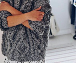 cable, comfy, knit, sweater, winter