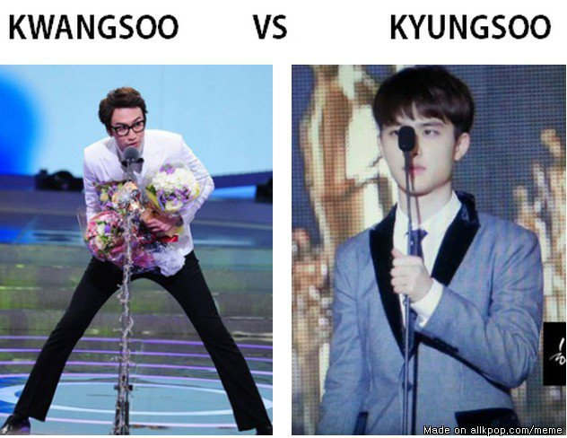 d.o, exo, funny and k-pop