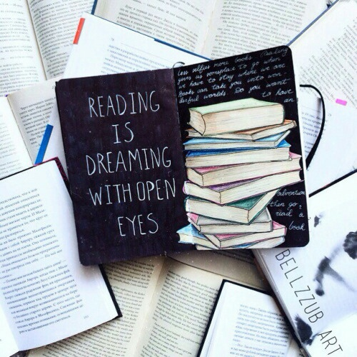 beautiful, books, photography and reading