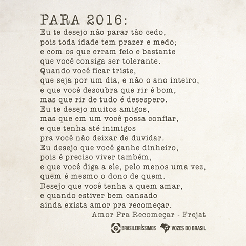 ano novo, happy new year and 2016