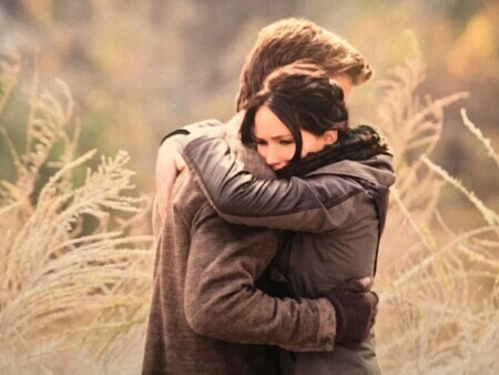 katniss and gale relationship in catching fire