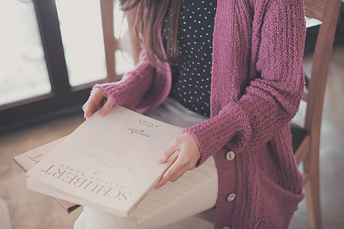 clothes, clothing, fashion, floral, girly, kfashion, knit, look, outfit, pants, photo, photography, pretty, shirt, style, sweater, vintage