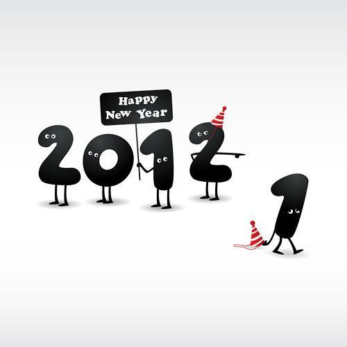 2012, ano, feliz, happy, new, novo, year