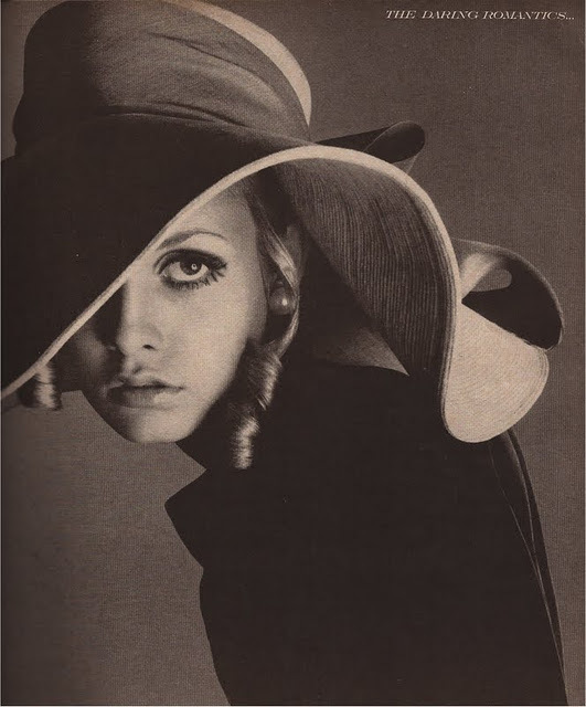 60s, beautiful, black and white, eyes, fashion