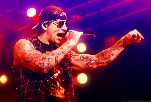 a7x, avenged sevenfold, m shadows, matt sanders