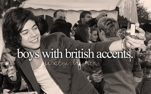 accent, british, british accent, harry styles, i love one direction