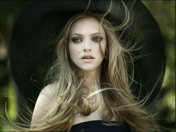 actress, amanda seyfried, ash blond, ash blonde, blonde