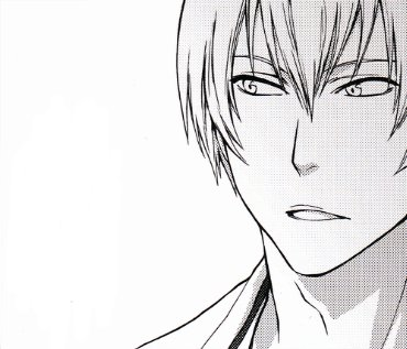 adorable, amazing, anime, art, beautiful, beauty, bleach, boy, cool, creative, cute, draw, drawing, eyes, forever, gin, hair, ichimaru, ichimaru gin, illustration, ironic, lineart, love, perfect, pretty, smile, white hair