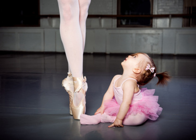 adorable, babies, baby, ballet, cute