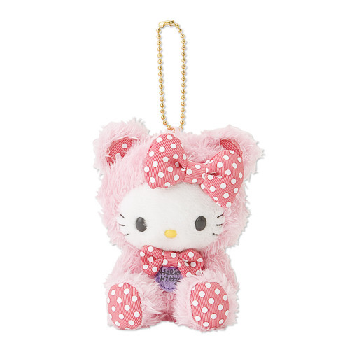 adorable, cute, doll, dot, hello kitty, hellokitty, japan, kawaii, kitty, pij, pink, plush, private import japan, year of dragon