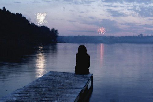 afternoon, alone, bridge, clouds, evening, firework, forest, girl, lake, lights, lonly, moment, perfect, sea, sky, wonderful